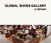 GLOBAL SHOES GALLERY by Spingle